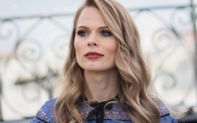 Ольга Фреймут рассказала, почему перешла на пророссийский канал. Новости Украины