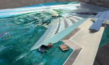 В центре Днепра новая достопримечательность – большой 3D рисунок