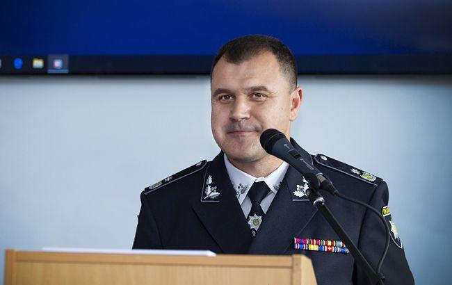 Кабмин назначил нового руководителя Национальной полиции Украины. Новости Украины