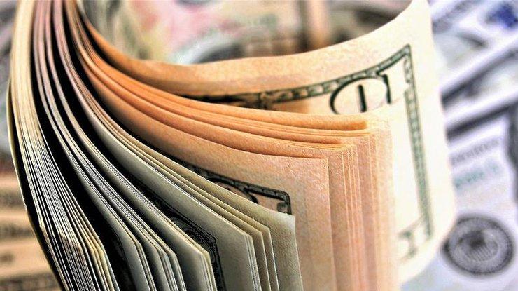 Доллар ошеломил Украину: в обменниках происходит невероятное. Новости Украины