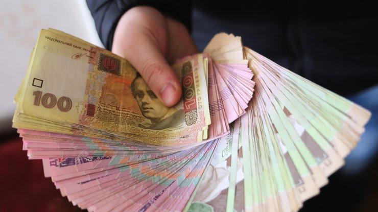 Гривна идет на взлет: доллар упал до трехлетнего минимума. Новости Украины