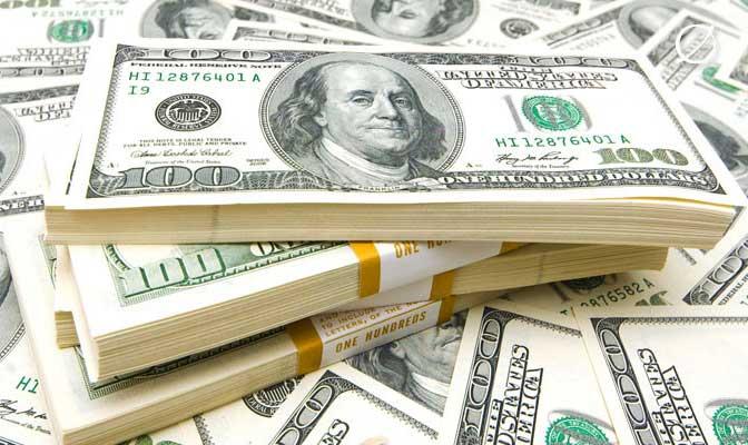 Курс доллара шокировал украинцев. Новости Украины