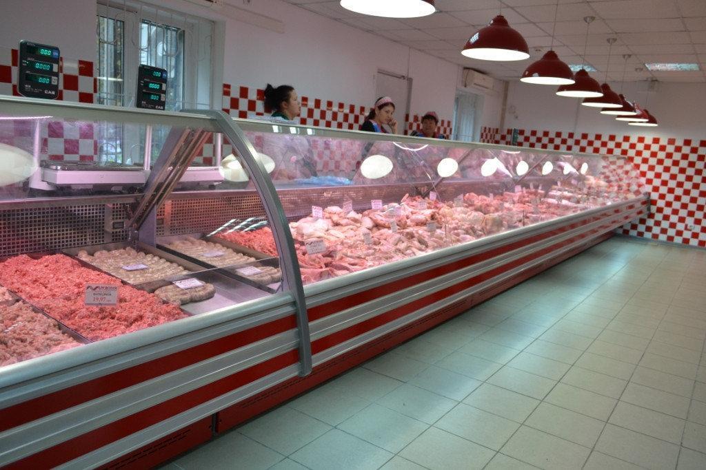 «Вечная вонь дохлятиной в магазине»: в Днепре продают просроченное мясо и рыбу. Новости Днепра