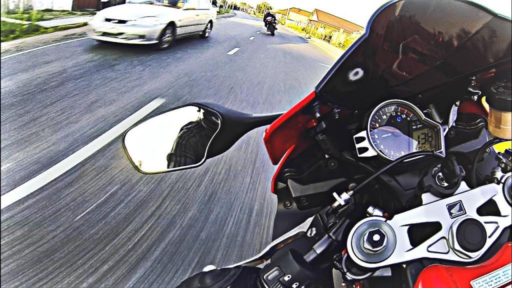 По Днепру «гоняют» мотоциклисты под наркотиками и алкоголем. Новости Днепра