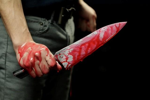 Во время драки мужчину ударили ножом. Новости Днепра