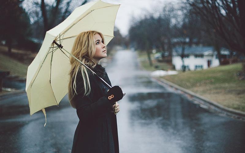 Дожди и резкое похолодание: какой будет погода в Днепре. Новости Днепра