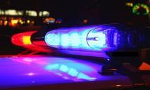 Мгновенная карма: мужчина ограбил днепрянина, но вскоре повредил ногу в погоне с полицией