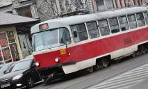 Сегодня трамваи в Днепре будут ходить по-другому: расписание