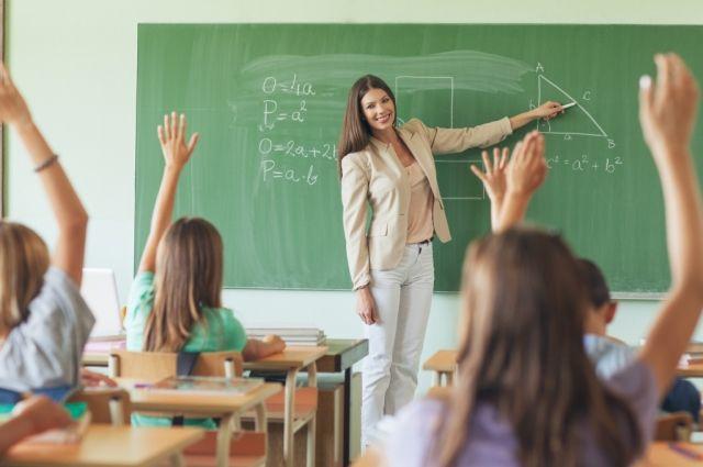 Учителям повысят зарплаты. Новости Украины