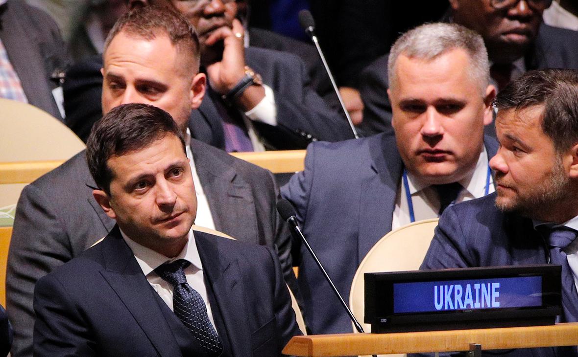 Зеленский рассказал, давил ли на него Трамп по телефону. Новости Украины