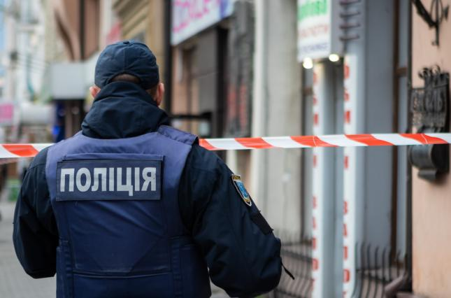 В Днепре пьяный мужчина угрожал взорвать дом. Новости Днепра