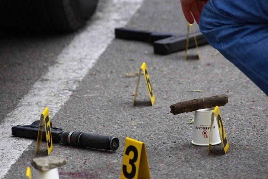Есть погибшие и раненные: в Харькове на парковке супермаркета произошла перестрелка. Новости Днепра