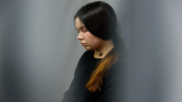 Зайцева «за решеткой»: как на самом деле отбывает наказание виновница 6-ти смертей. Новости Днепра