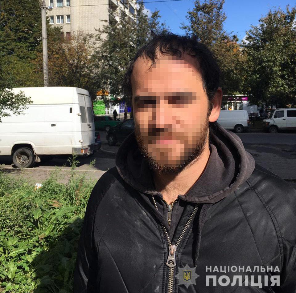 Скрывался 4 месяца: полиция провела розыскную операцию. Новости Днепра