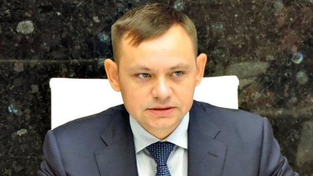 «Чистка»: звільнений прокурор Дніпропетровщини, який пропрацював менше півроку. Новини Дніпра
