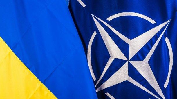 «Формула Штайнмайера»: НАТО полностью «за». Новости Украины
