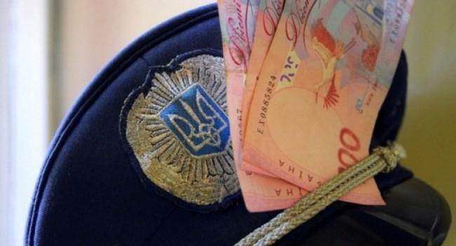 «Даю 30 тыщ и все»: в Днепре пьяный водитель пытался подкупить полицейских. Новости Днепра
