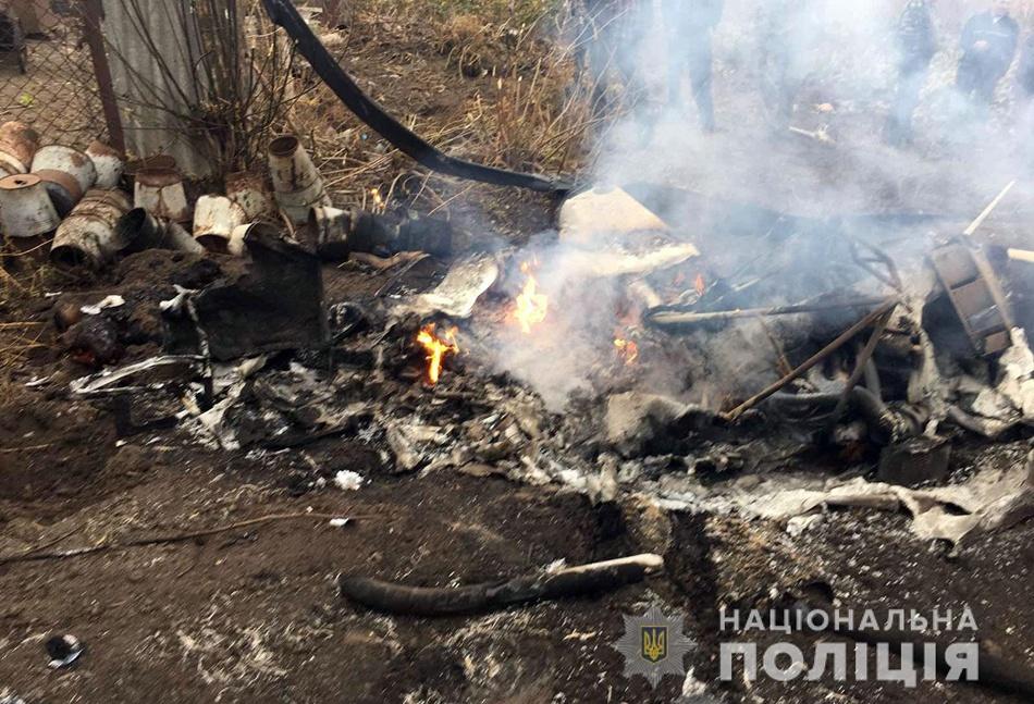Крушение вертолета: в авиакатастрофе погиб украинский политик. Новости Украины