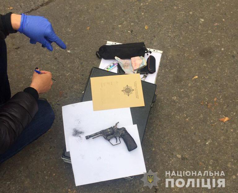 В Днепре «КОРД» задержал подрывников банкоматов. Новости Днепра