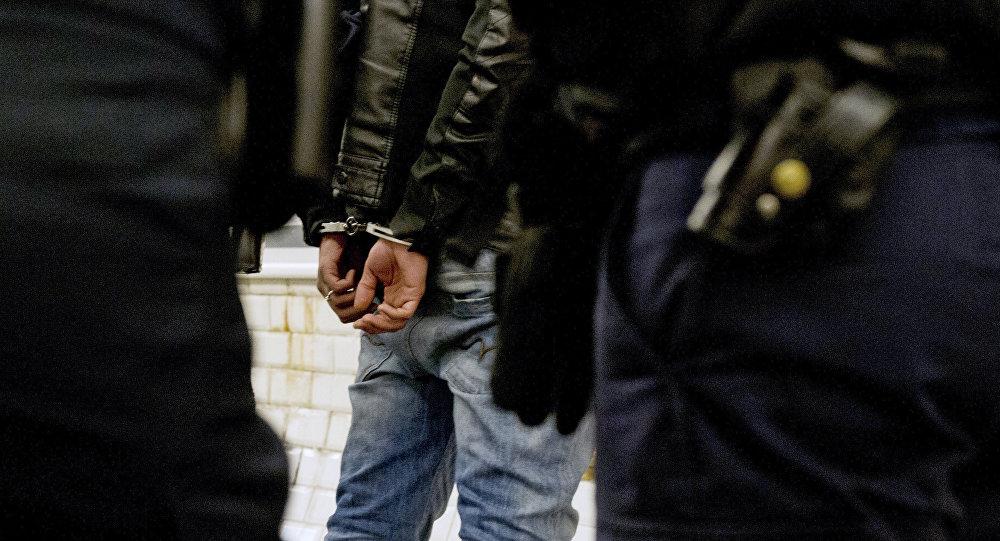 «Наркоточка на колесах»: мужчина катался по городу с наркотиками на 220 тысяч гривен. Новости Днепра