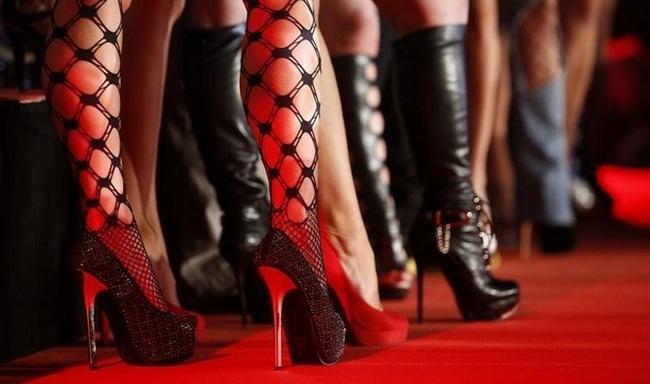 Глава Нацполиции поддержал легализацию проституции в Украине. Новости Украины