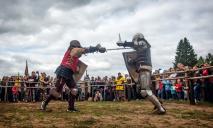 Рыцари будут сражаться за «Кубок Днепра»