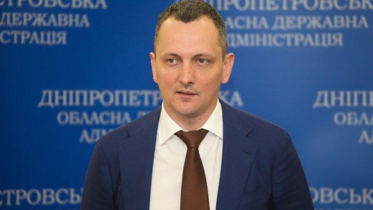 Экс-советник бывшего главы ДнепрОГА Юрий Голик нашел себе работу в Кабмине. Новости Украины