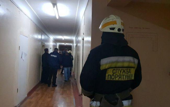 «Просевшее» общежитие в Днепре: помочь студентам может каждый. Новости Днепра