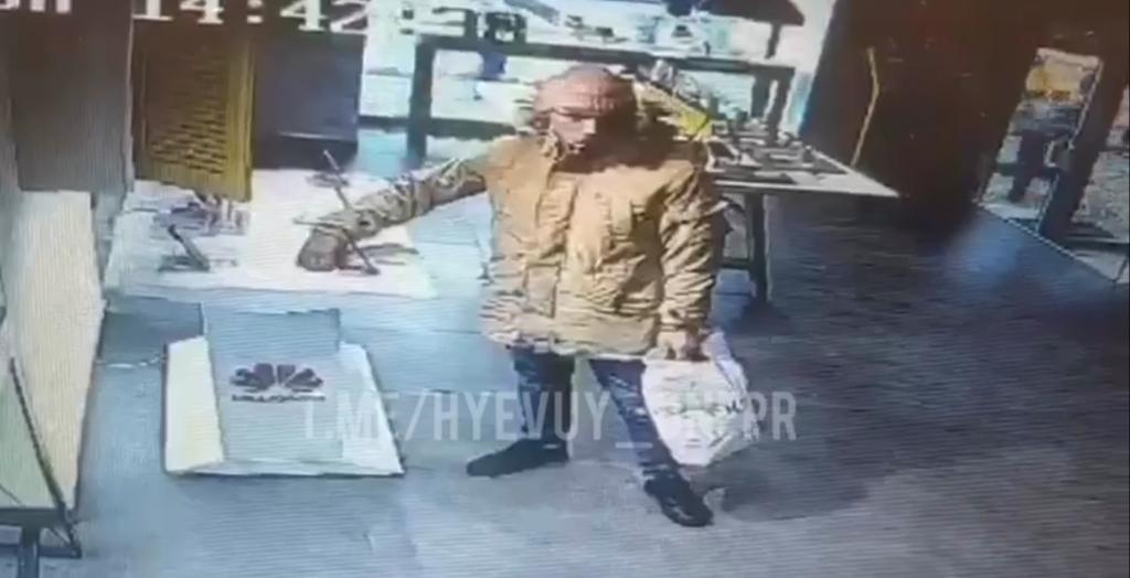 «Среди белого дня»: наглое ограбление в Днепре. Новости Днепра
