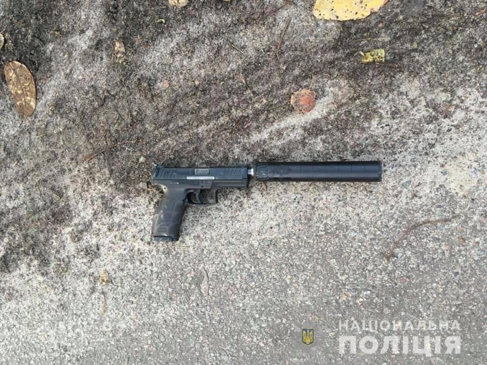 «Похищения и стрельба по полиции»: ликвидирован лидер преступной группировки. Новости Украины