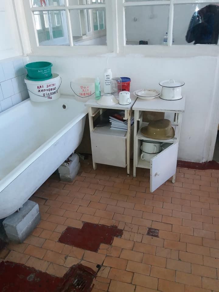 Ужасы днепровских больниц: лечение маленького ребенка как «новый круг ада». Новости Днепра