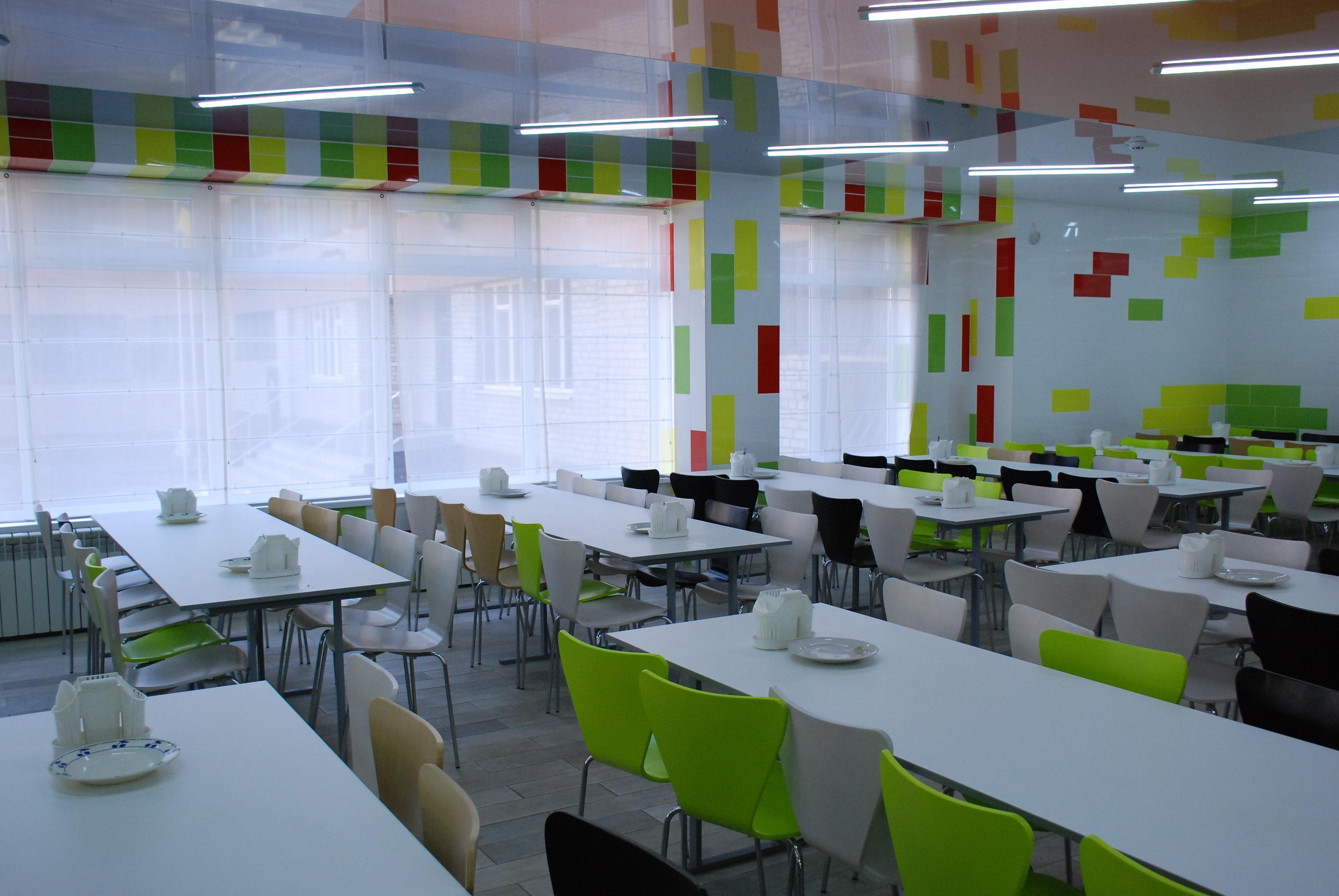 Современный дизайн и новейшие материалы: в Днепре изменен подход к выполнению ремонтов в школах. Новости Днепра