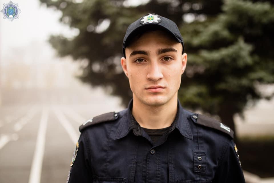 В Днепре студент задержал преступника: подробности. Новости Днепра