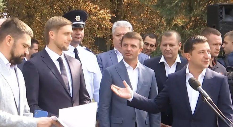 Нового губернатора Днепропетровской области подозревают в злоупотреблении полномочиями. Новости Днепра