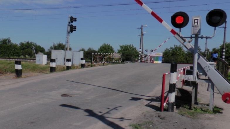 «Водителям на заметку»: в Днепре собираются перекрыть переезд. Новости Днепра