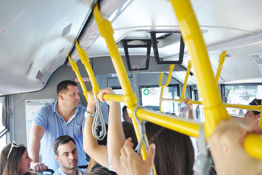 Суд решил судьбу подорожания проезда в электротранспорте в Днепре. Новости Днепра