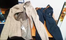 «Оделся в краденное»: в Днепре мужчина пытался нагло ограбить магазин