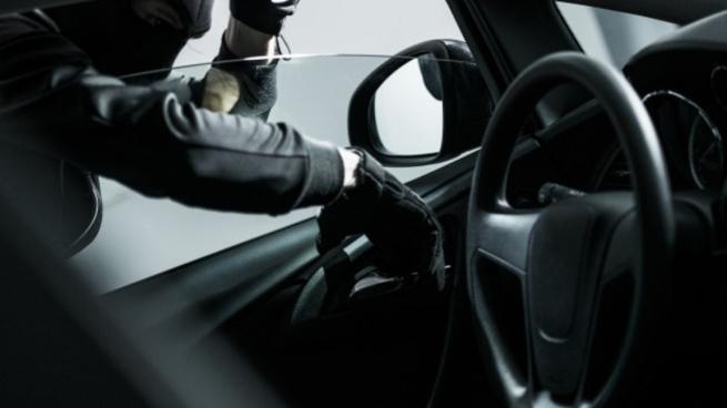 Детская преступность: подросток угнал автомобиль. Новости Днепра