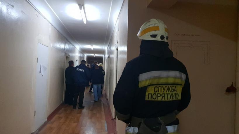 Студенты смогут вернуться в аварийное общежитие: подробности. Новости Днепра