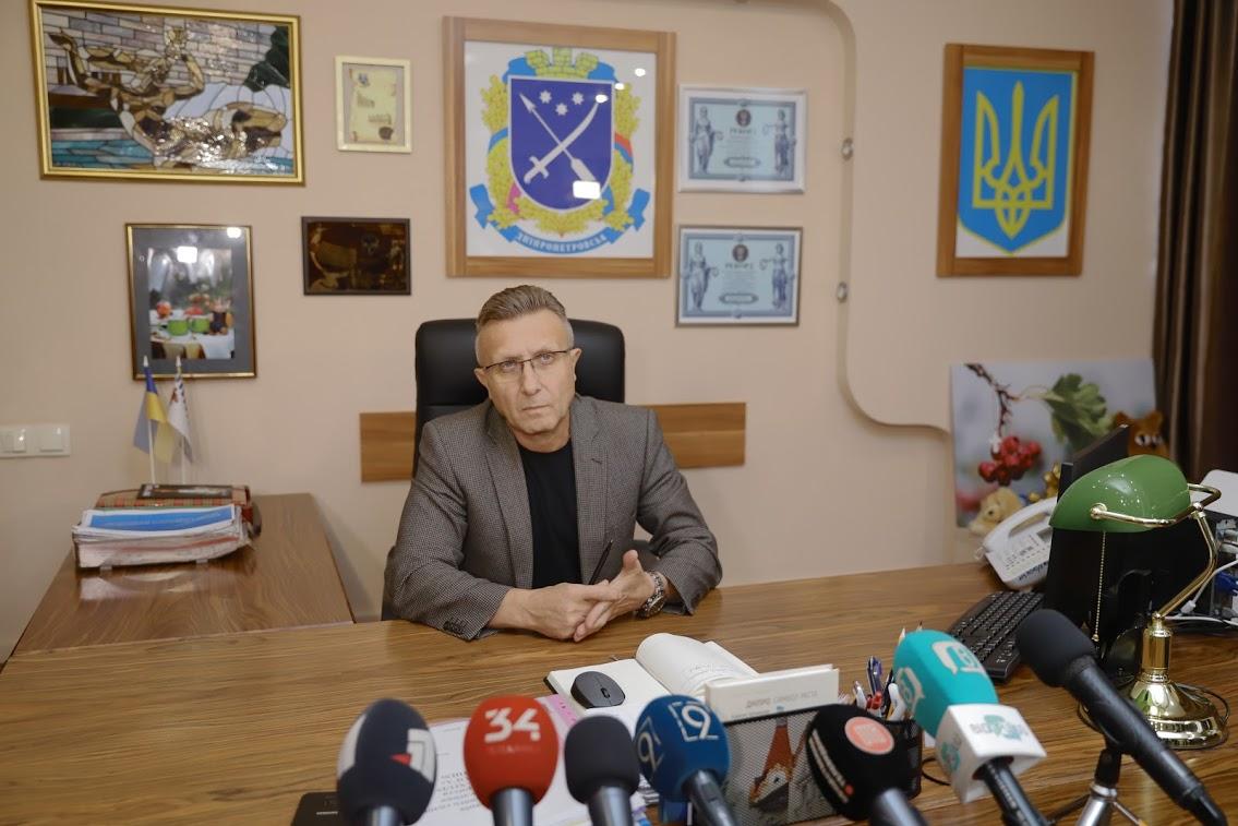 Чрезвычайная комиссия: студенты «Днепровской политехники» смогут получить личные вещи из аварийного общежития. Новости Днепра