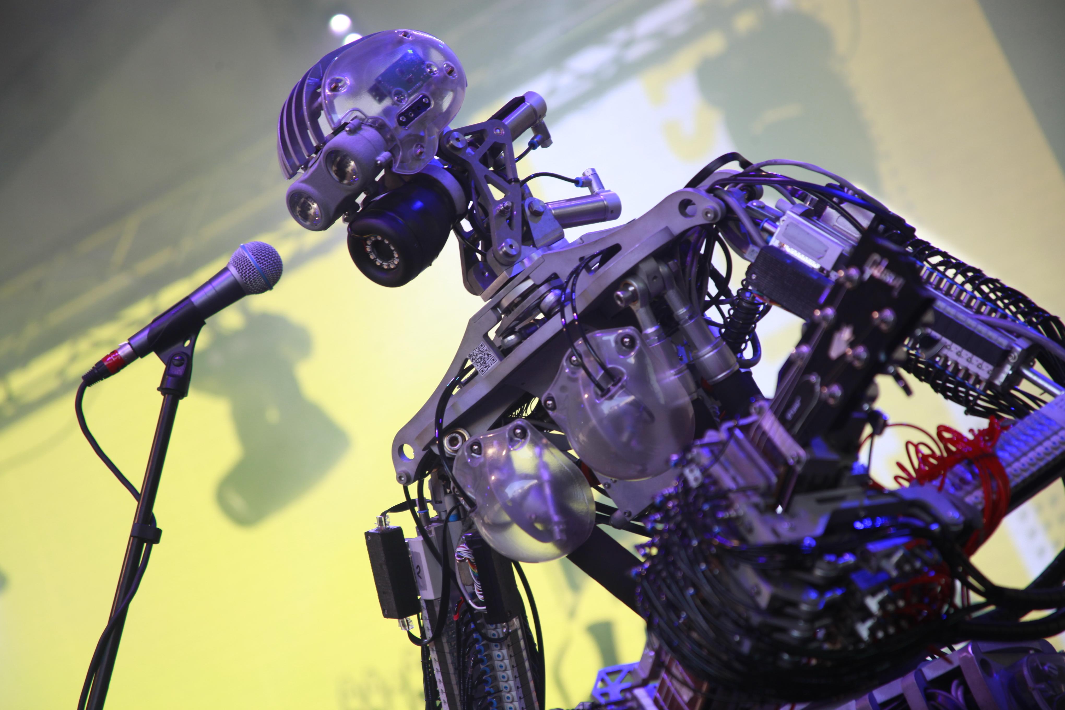 Инженерия – это модно: в Днепре стартовал крупнейший технический фестиваль Восточной Европы - Interpipe TechFest. Новости Днепра