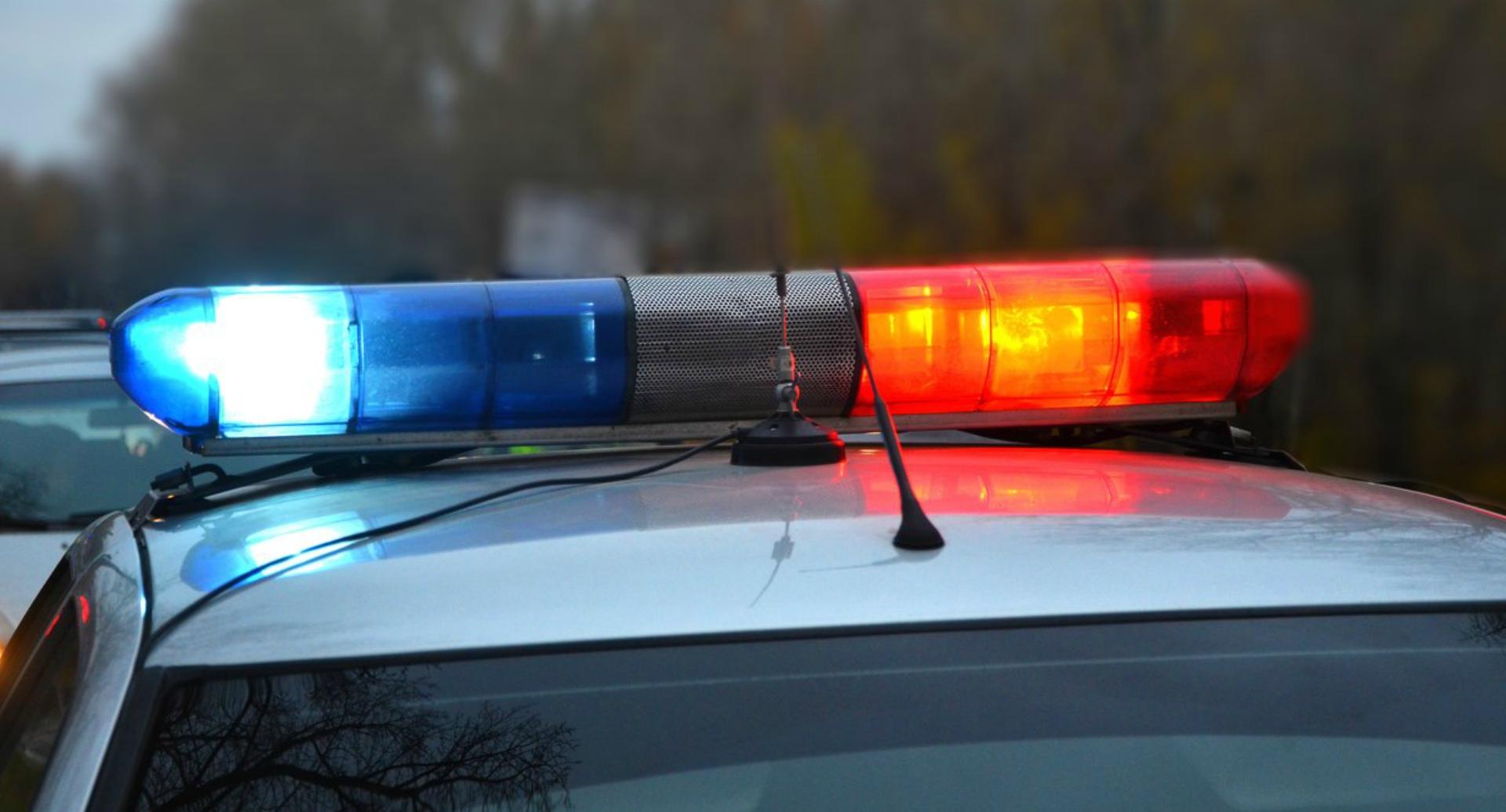 ДТП в Днепре: авто «отлетело» под трамвай, виновник сбежал. Новости Днепра