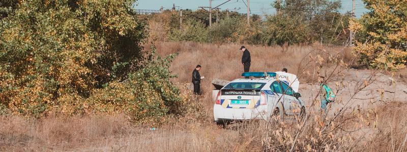 В Днепре найден труп мужчины. Новости Днепра