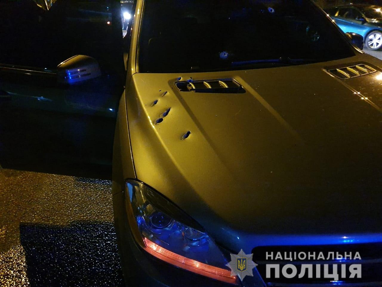 Убийство на Набережной в Днепре: 4 задержанных. Новости Днепра