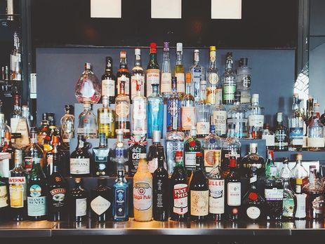 Несовершеннолетним продавали алкоголь. Новости Днепра
