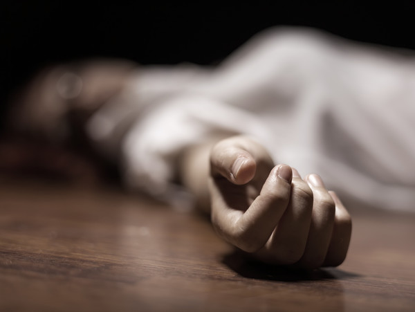 Пришел помочь: мужчина сковородкой забил женщину до смерти. Новости Днепра