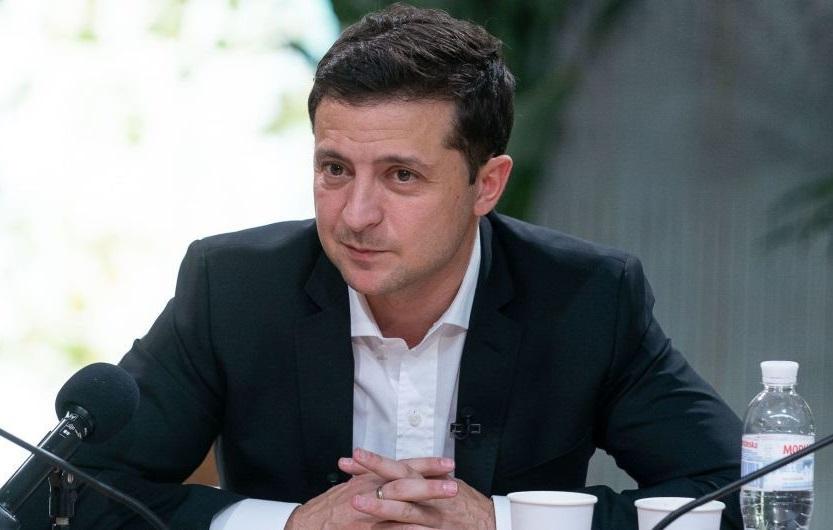 Легализация игорного бизнеса: как это видит Зеленский. Новости Украины