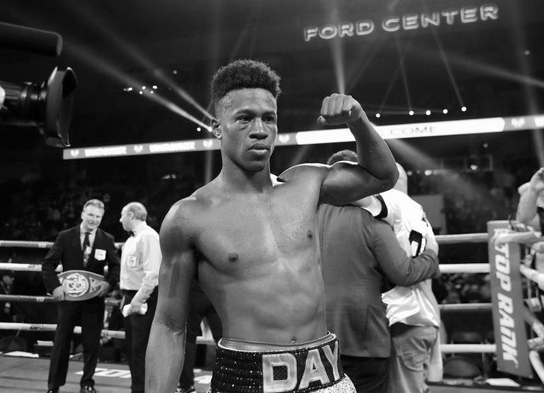 Скончался американский боксер, бившийся перед усиком. Новости мира