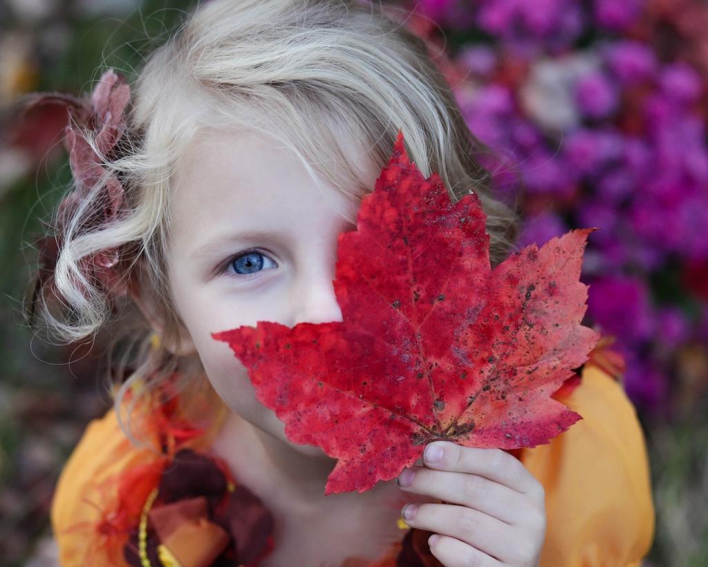 Международный день девочек: что празднуют 11-го октября. Новости Днепра