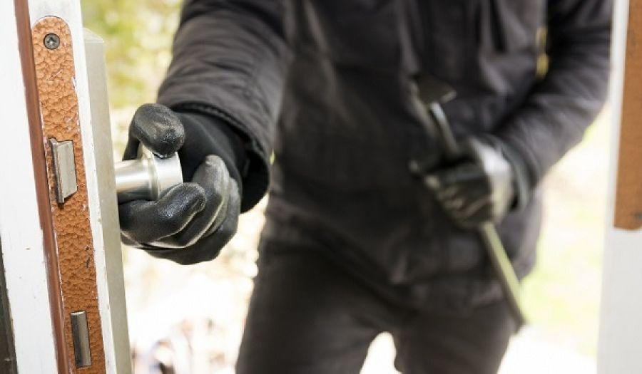Будьте бдительны: в Днепре активизировались воры-домушники. Новости Днепра